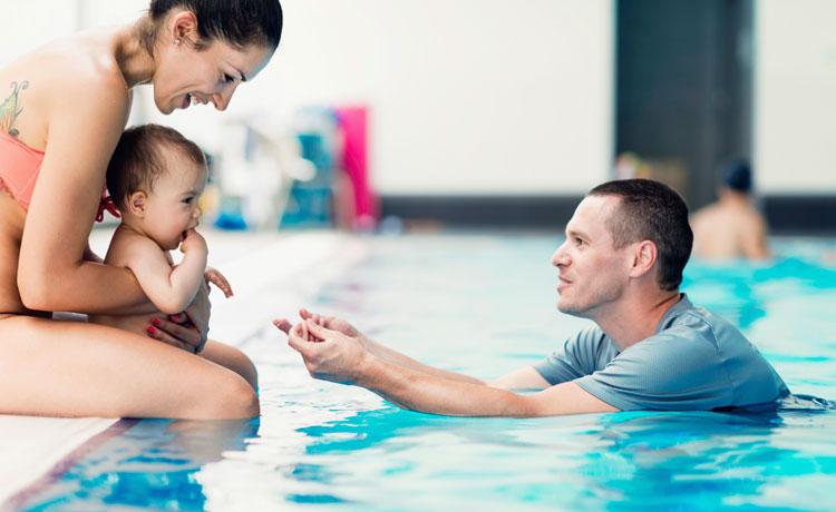Swim classes Leighton Buzzard